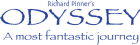 Odyssey by Richard Pinner